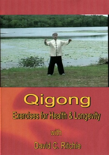 Qigong - Exercises for Health & Longevity DVD